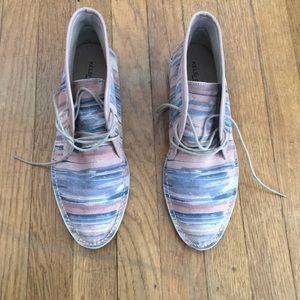Anthropologie Kelsi Dagger Shoes
